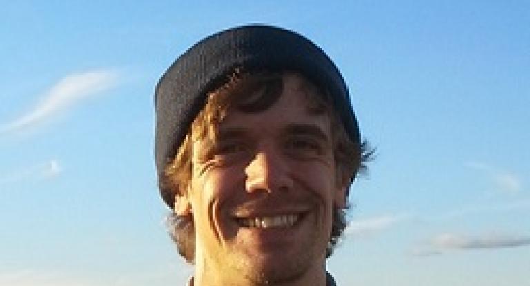Cameron McIntire