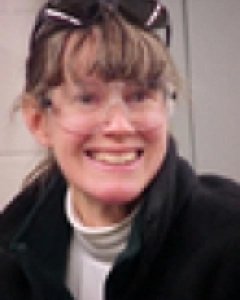 Debra Brewitt