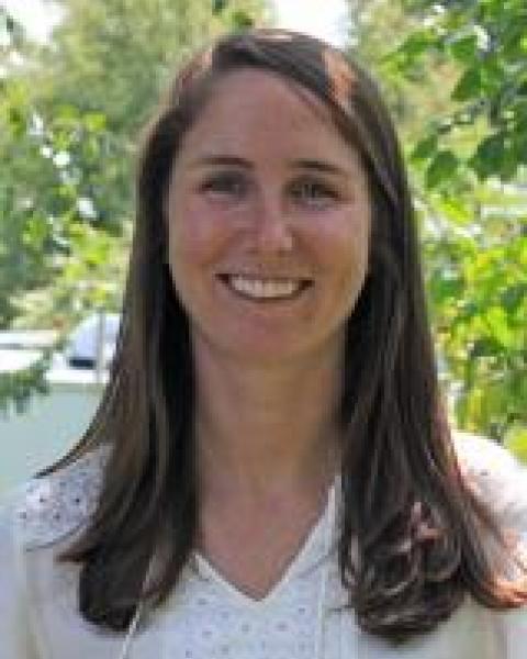 Katie Kirk
