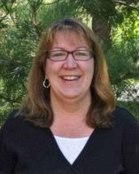 Linda Prescott