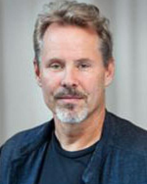 A headshot of Martin Jakobsson