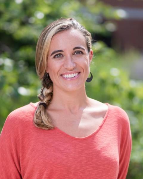 Jill Thorson