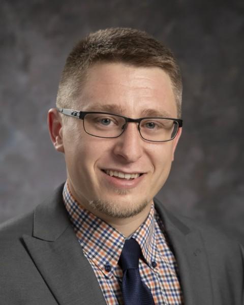 Kevin Genestreti