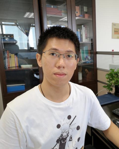Bin Zhuang