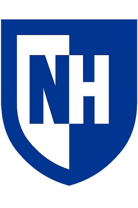 UNH shield logo
