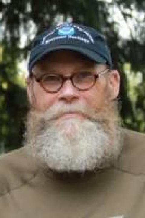 Bradley Barr