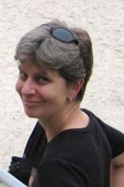 A headshot of Jennifer Jacobs