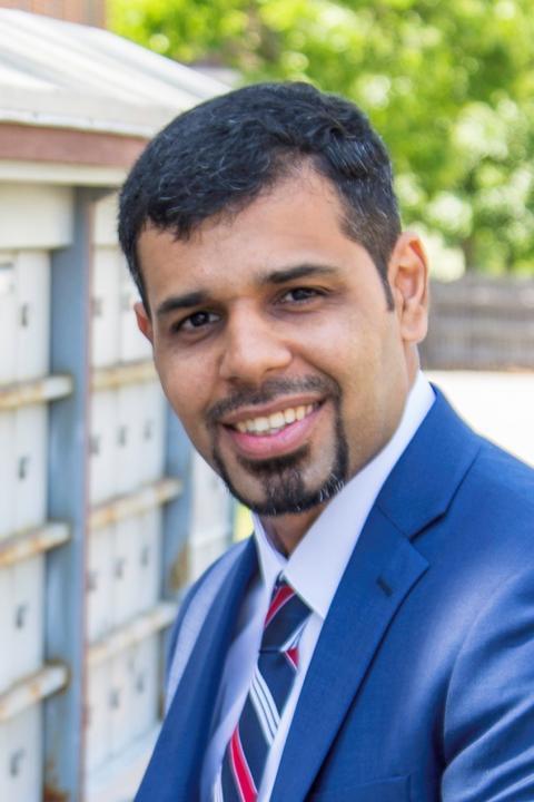 Mahdi Al Badrawi